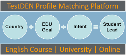 testden student recruiting matching process